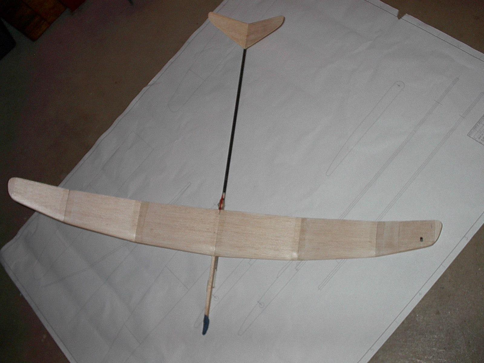 AMA Glider